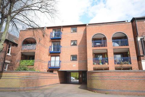 2 bedroom flat for sale - Fox Road, West Bridgford, Nottingham