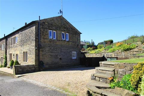 3 bedroom character property for sale - Marcroft Farmhouse, Meadowhead Lane, Norden, Rochdale, OL11