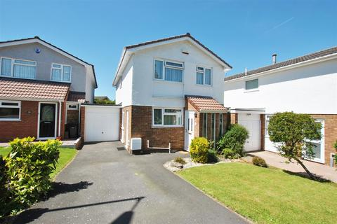 4 bedroom detached house for sale - Meadowside Drive, Whitchurch