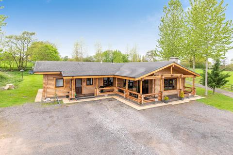 4 bedroom farm house for sale - Log Home Farm, Oldwich Lane West, Chadwick End, Solihull