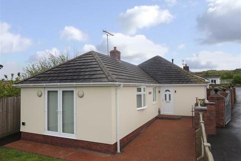 3 bedroom bungalow for sale - Rooks Farm Road, Yelland, Barnstaple, Devon, EX31