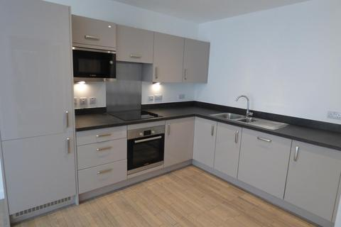 2 bedroom flat to rent - Kiln House, St Thomas Street, BS1