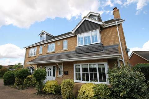 7 bedroom detached house to rent - Loch Fyne Close, Orton Northgate, Peterborough