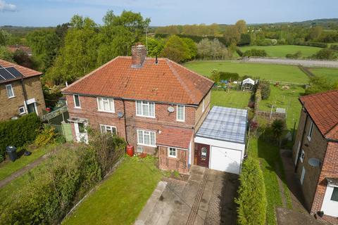3 bedroom semi-detached house for sale - Tutt Hill, Ashford