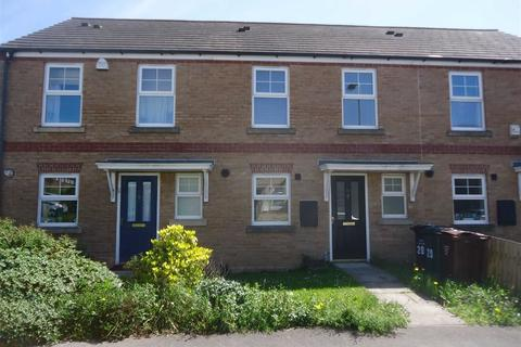 2 bedroom townhouse for sale - Brainecroft, Bradford, West Yorkshire, BD6