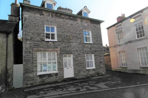 2 bedroom apartment to rent - Main Street, Burton, Carnforth