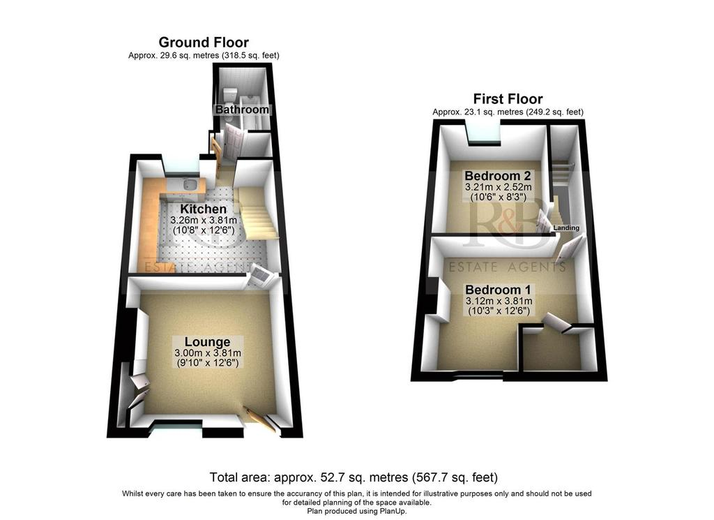 Floorplan 1 of 2: 16 Ruskin Road%2c Lancaster (1).jpg