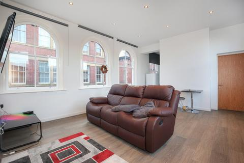2 bedroom apartment to rent - ALL INCLUSIVE OF BILLS , St Peters Close, City Centre, Sheffield  S1