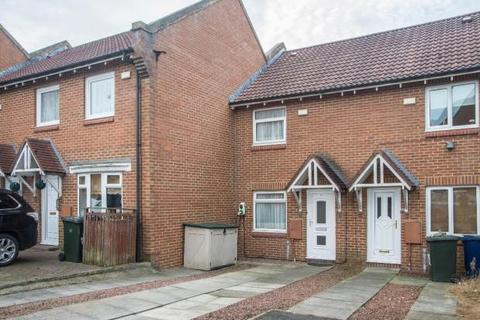 2 bedroom terraced house for sale - Ashtree Close, Newcastle Upon Tyne NE4