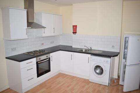 1 bedroom ground floor flat to rent - Piercefield Place (Flat 1), Cardiff