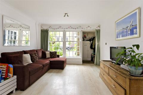 2 bedroom house to rent - Roland Mews, Stepney Green, London, E1