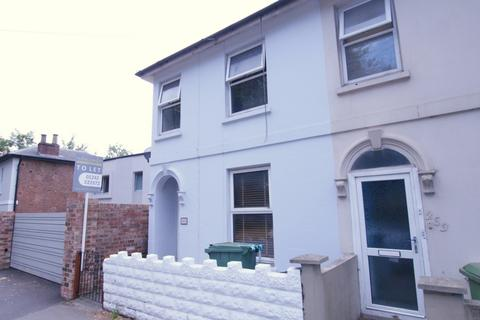 3 bedroom end of terrace house to rent - London Road, Cheltenham, GL52