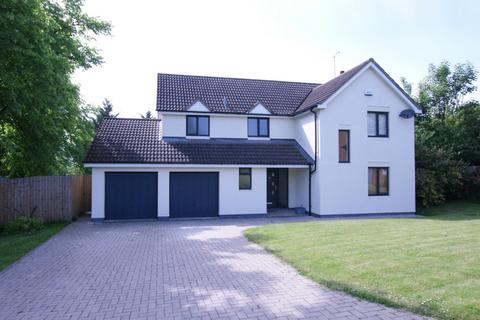 4 bedroom detached house to rent - The Spinney, Cheltenham, GL52