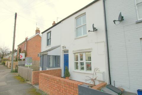 2 bedroom terraced house to rent - Croft Avenue, Charlton Kings, GL53