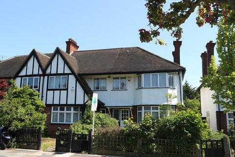 4 bedroom terraced house to rent - Princes Gardens, London