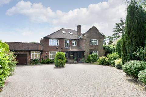 6 bedroom detached house for sale - Sandy Lane, Kingswood, KT20