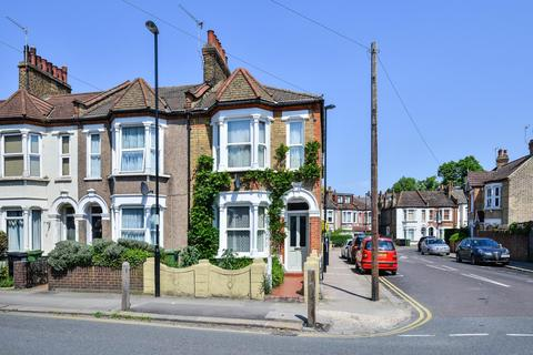 3 bedroom end of terrace house for sale - Leahurst Road, Hither Green