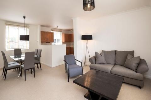 2 bedroom apartment to rent - Fulham Road, Chelsea, SW3