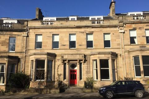 3 bedroom flat to rent - Lancaster Crescent , Hyndland, Glasgow, G12 0RR