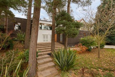 5 bedroom detached villa for sale - 6 Gillespie Road, Colinton, EH13 0LL