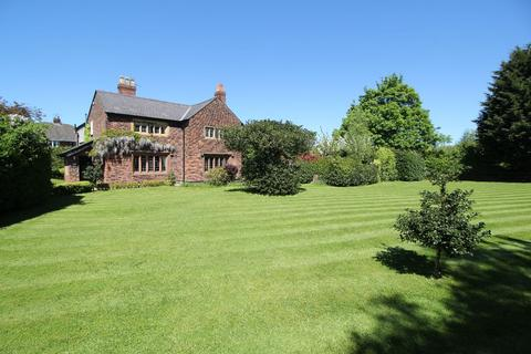 4 bedroom detached house for sale - Valley House, L10