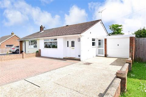 2 bedroom semi-detached bungalow for sale - Mayfield Road, Whitfield, Dover, Kent