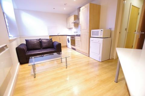 1 bedroom flat for sale - COLONIAL BUILDING APARTMENT 27 - 135-139 SUNBRIDGE ROAD BRADFORD BD1 2NB