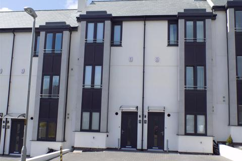 3 bedroom terraced house to rent - Ulalia Road, Newquay