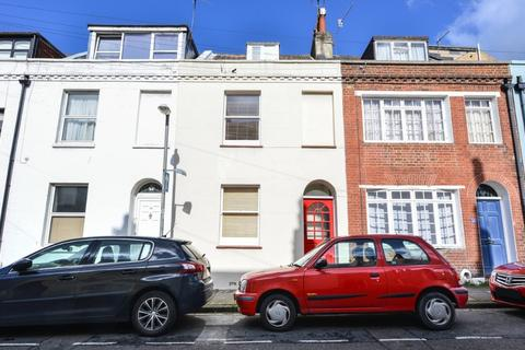 3 bedroom terraced house for sale - Guildford Street Brighton East Sussex BN1