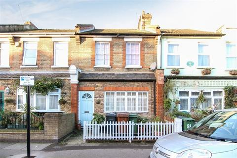 2 bedroom terraced house for sale - St Johns Road, Walthamstow, London