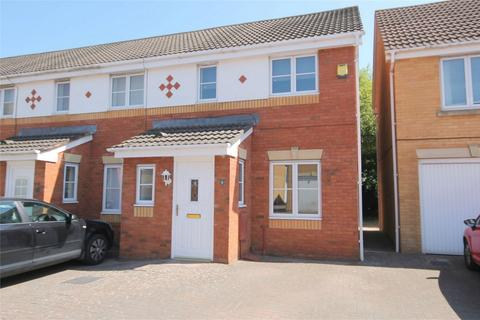 2 bedroom end of terrace house to rent - Corinum Close, Emersons Green, Bristol