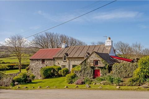 4 bedroom farm house for sale - Melin Tresinwen and 2 Cottages, Strumble Head, Goodwick