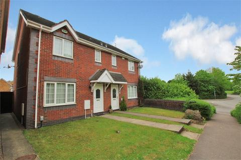 3 bedroom semi-detached house for sale - Lascelles Drive, Pontprennau, Cardiff