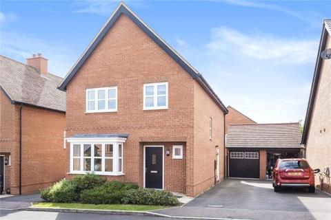 4 bedroom detached house for sale - Rogers Way, Winslow