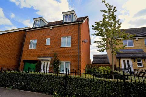 4 bedroom detached house for sale - THE CHIMES, HOO, ROCHESTER