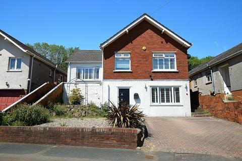 3 bedroom detached house for sale - Caer Wenallt , Pantmawr, Cardiff. CF14 7HQ