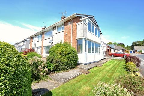 2 bedroom ground floor maisonette for sale - Heol Hendre , Rhiwbina, Cardiff. CF14 6PL