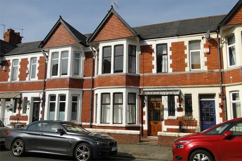 3 bedroom terraced house to rent - Windway Road, Canton, Cardiff, South Glamorgan