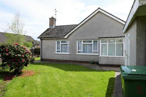 3 bedroom bungalow for sale - North Rise, Llanishen, Cardiff