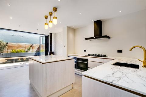 4 bedroom terraced house to rent - Broadley Terrace, Marylebone, London, NW1
