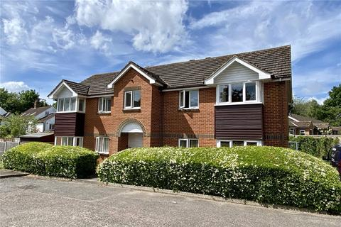 1 bedroom flat to rent - Sycamore Close, Bourne End, Buckinghamshire, SL8