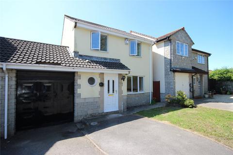 3 bedroom link detached house for sale - Cooks Close, Bradley Stoke, Bristol, BS32