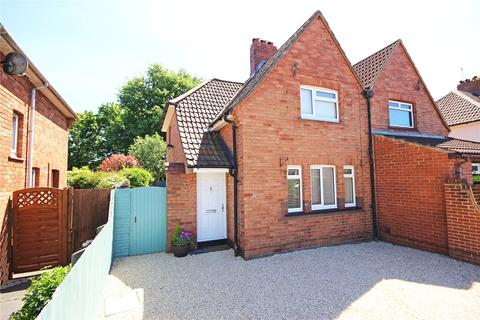 3 bedroom semi-detached house for sale - Dovercourt Road, Horfield, Bristol, BS7