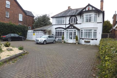 5 bedroom detached house for sale - Elmdon Road, Marston Green, Solihull