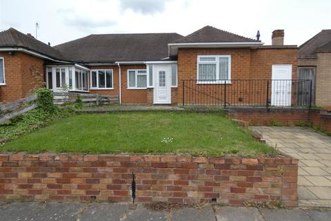 3 bedroom bungalow for sale - Bellevue Road, Sheldon, Birmingham