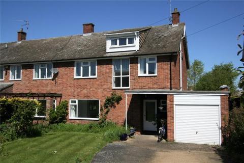 5 bedroom semi-detached house to rent - Beaumont Crescent, Cambridge, Cambridgeshire