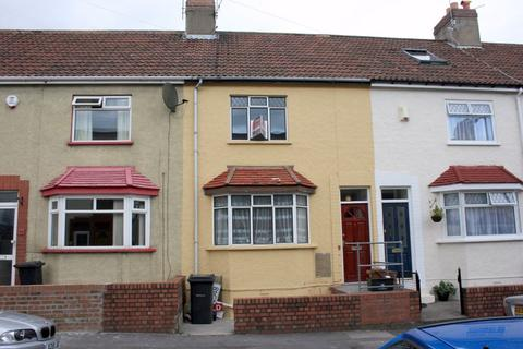 2 bedroom terraced house to rent - Clifton Street, Bedminster, Bristol, BS3