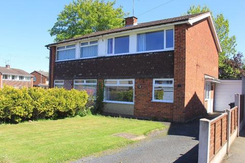 3 bedroom semi-detached house to rent - Manor Farm Crescent, Stafford, Staffordshire, ST17 9JN