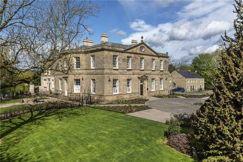 3 bedroom apartment for sale - Burley Court, Burley in Wharfedale, Ilkley