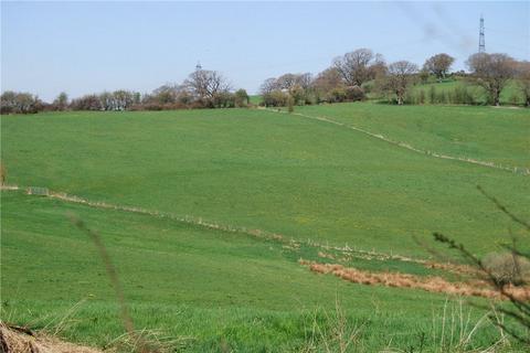 Equestrian facility for sale - Lot 5 Grange Farm, Llanfihangel Ystern Llewern, Monmouth, Monmouthshire, NP25